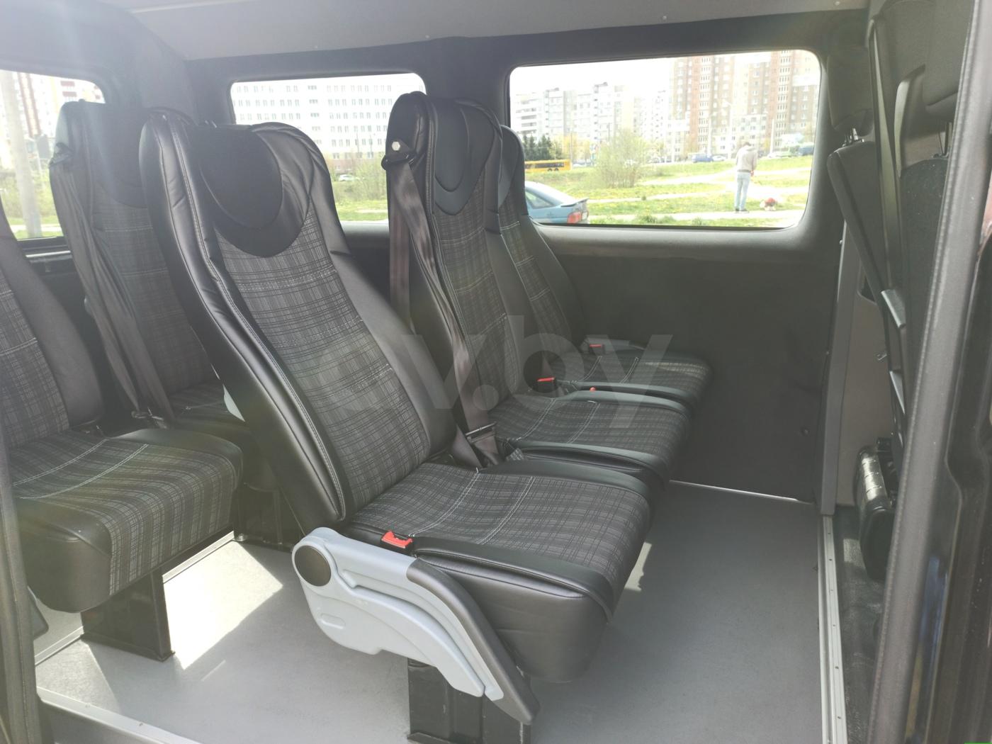 Renault Master, 2018 г.