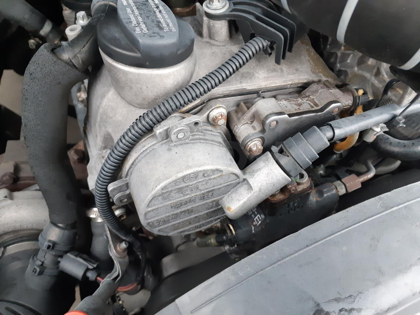 Mercedes-Benz Sprinter 313 CDI, 2003 г.
