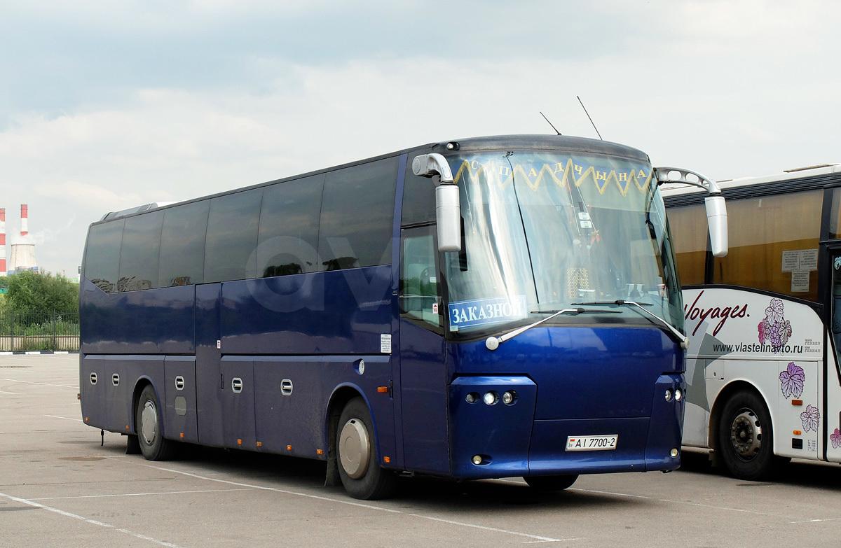 Bova Magiq Х 120, 2000 г.