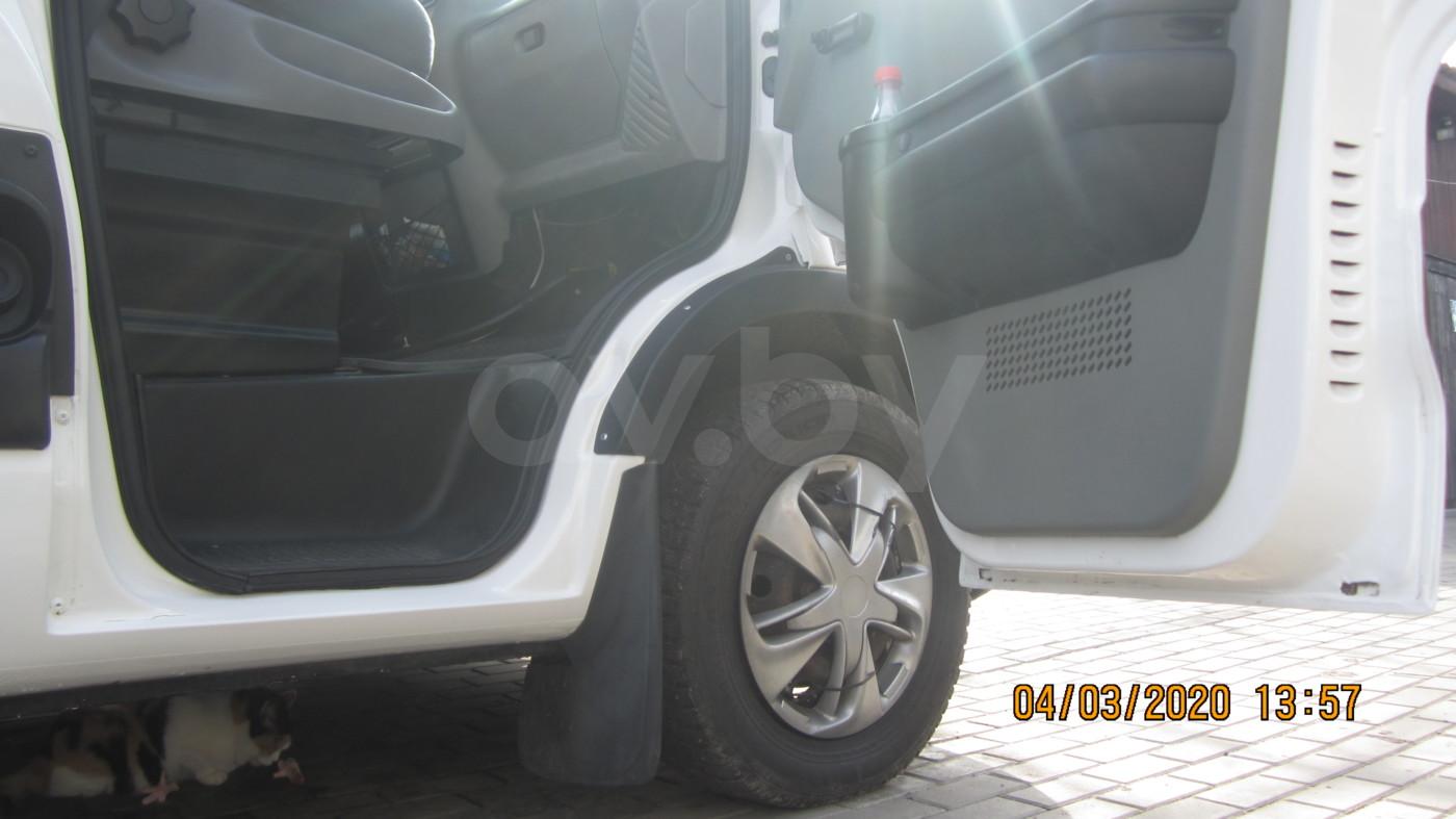 Renault Master, 2002 г.