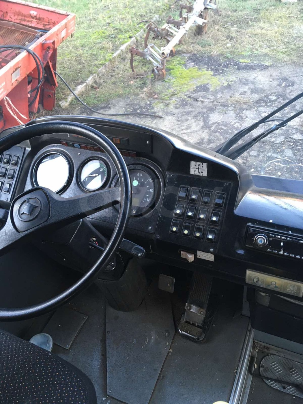 ПАЗ 4230, 2000 г.