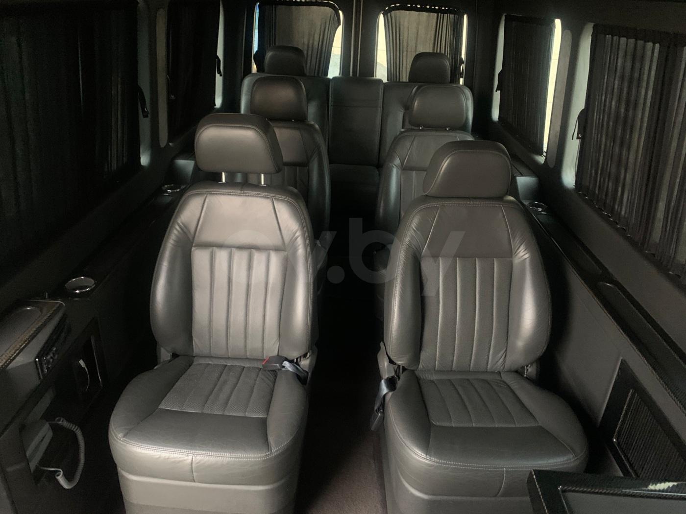 Mercedes-Benz Sprinter 316 VIP, 2011 г.