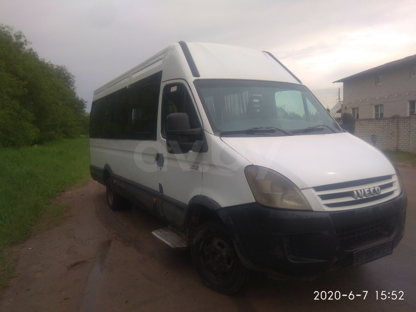 Iveco Daily 50С15, 2010 г.