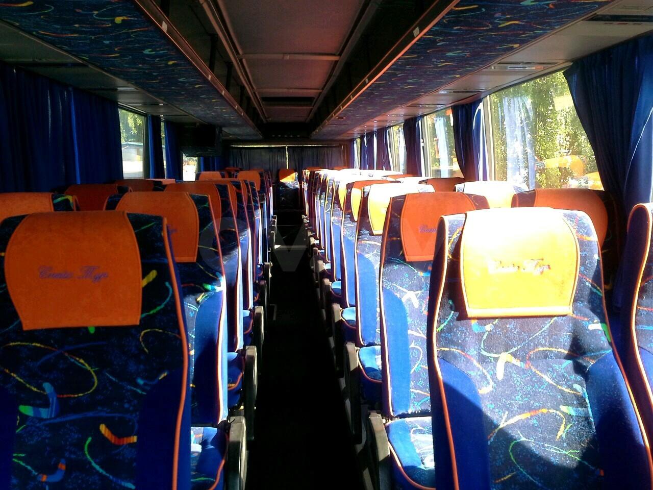 Neoplan N316 SHD Туристический, 1998 г.