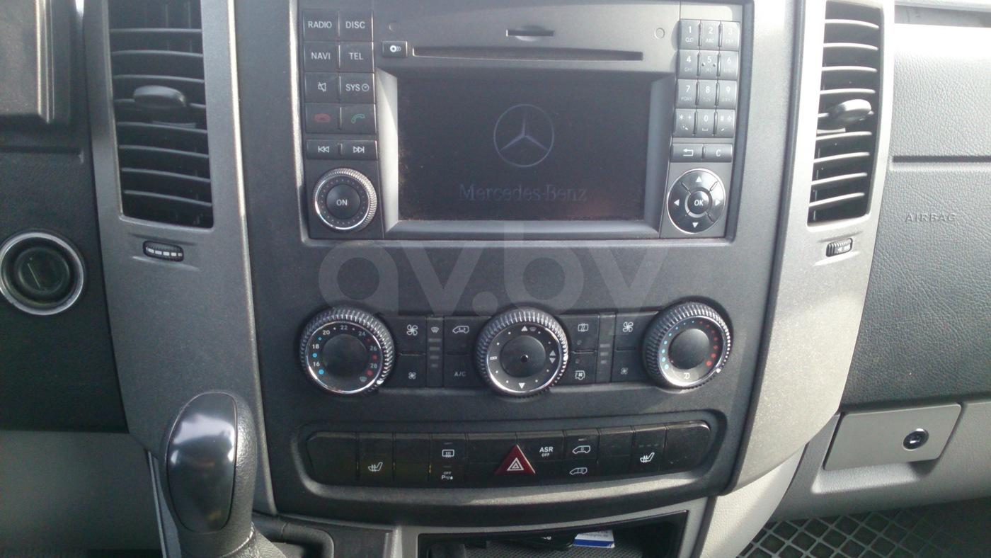 Mercedes-Benz Sprinter 315 CDI Maxi, 2010 г.
