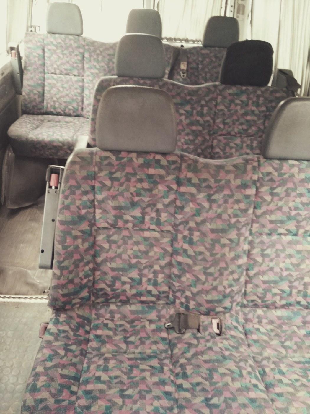 Mercedes-Benz Sprinter 208D, 1995 г.