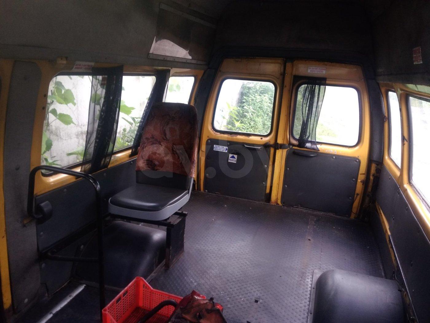 ГАЗ 3221 322133, 2007 г.
