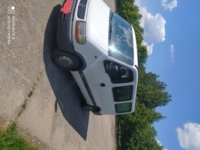 Opel Movano, 2001 г.