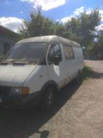 ГАЗ 2705, 1999 г.