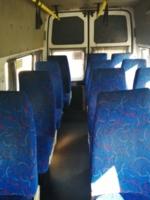 Ford Transit Пассажирский, 2011 г.