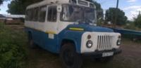 КАвЗ 3270, 1989 г.