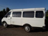 ГАЗ 3221, 2001 г.