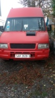 Iveco Daily 4910, 1991 г.