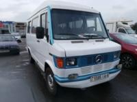 Mercedes-Benz T1 (207D-410D) 208 D, 1994 г.