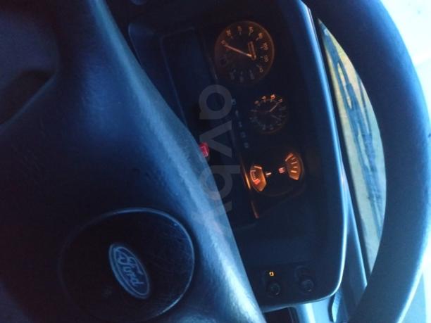 Ford Transit, 1994 г.