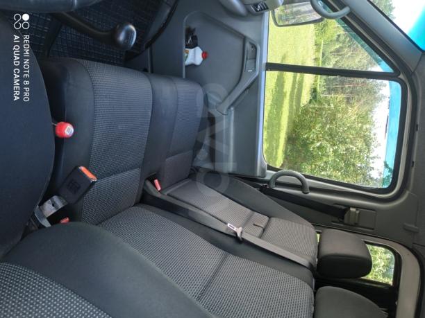 Volkswagen LT, 2000 г.