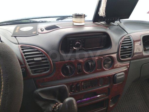 Mercedes-Benz Sprinter 316, 2002 г.
