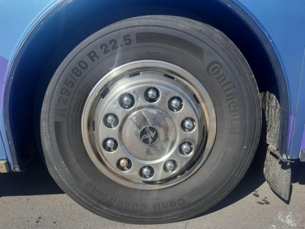 Setra S215 S215HD, 1992 г.