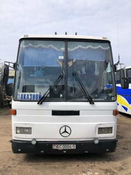 Mercedes-Benz O-series (O302-O407) 0303, 1990 г.