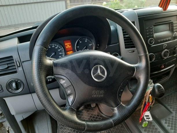 Mercedes-Benz Sprinter MAXI, 2009 г.