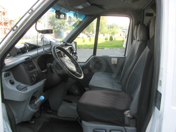 Ford Transit, 2012 г.