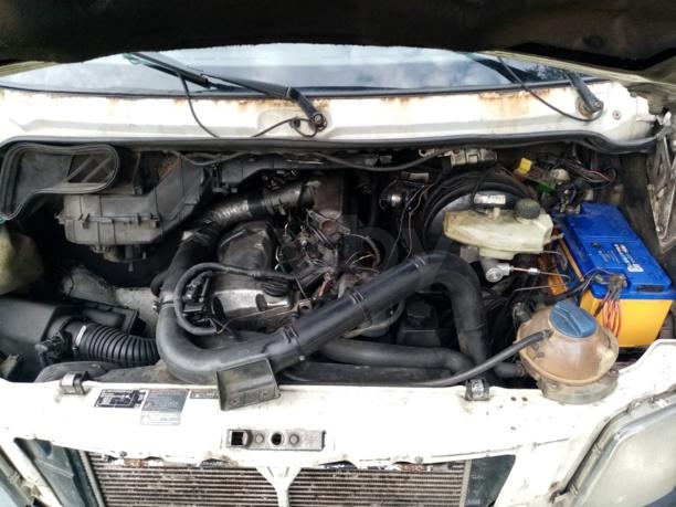 Volkswagen LT, 2006 г.