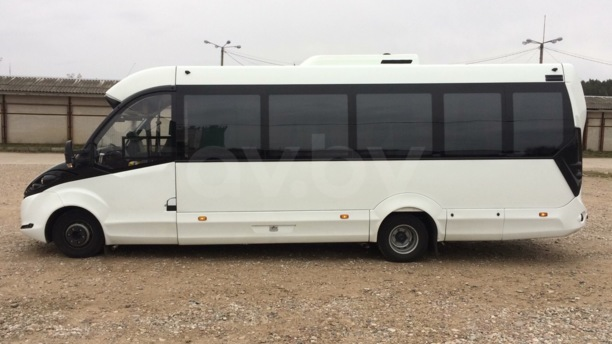 Iveco Daily 22501В-07, 2018 г.