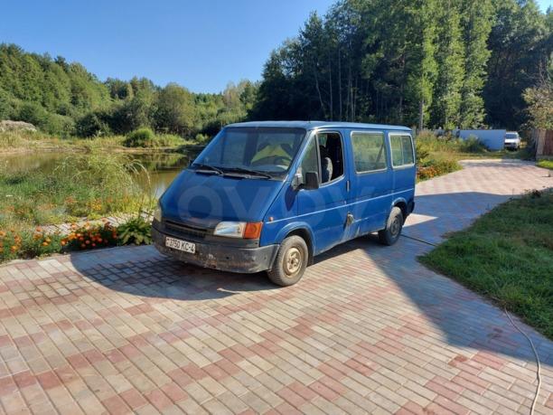 Ford Transit, 1993 г.