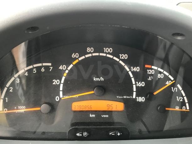 Mercedes-Benz Sprinter 311CDI, 2018 г.