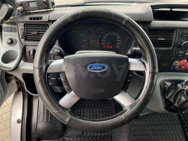 Ford Transit, 2007 г.