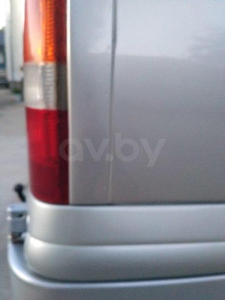 Ford Transit, 2004 г.