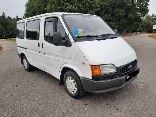 Ford Transit, 1999 г.