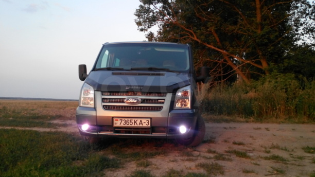 Ford Transit DTCI, 2006 г.