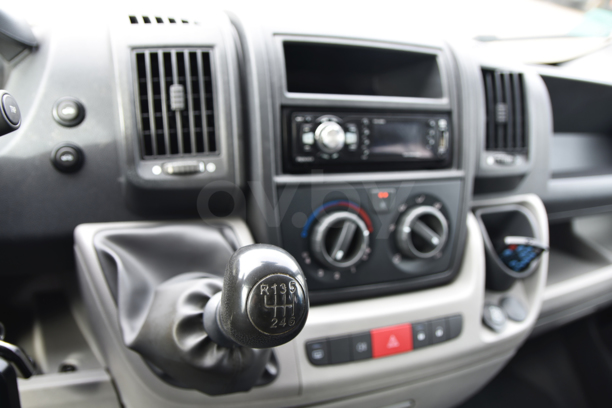 Peugeot Boxer AT2203, 2011 г.