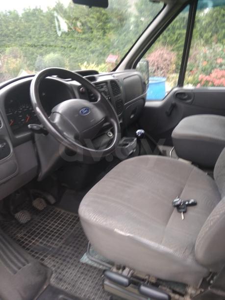 Ford Transit, 2005 г.