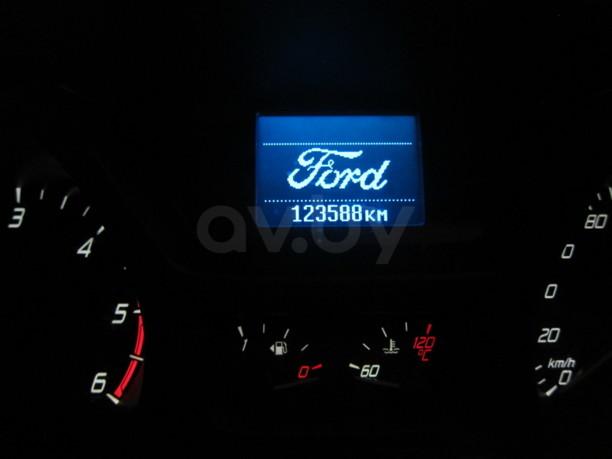 Ford Transit, 2017 г.