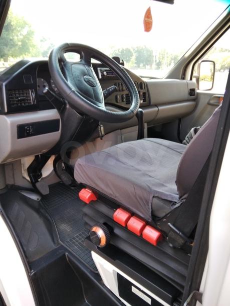 Volkswagen LT, 1997 г.