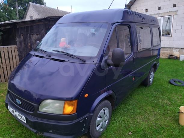 Ford Transit, 1995 г.