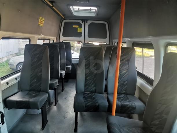 Ford Transit, 2013 г.