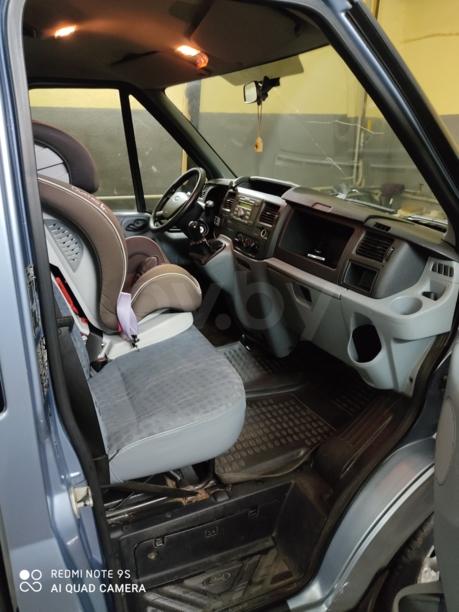 Ford Transit, 2006 г.