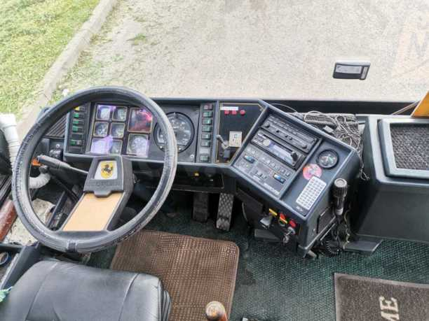 Neoplan N116, 1990 г.
