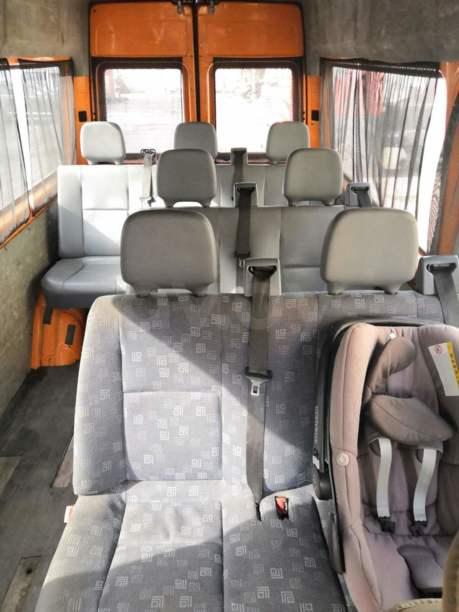 Mercedes-Benz Sprinter 313 cdi, 2004 г.