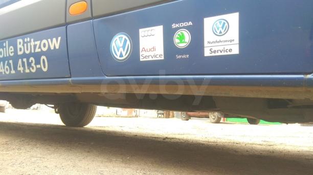 Volkswagen Crafter 35, 2013 г.