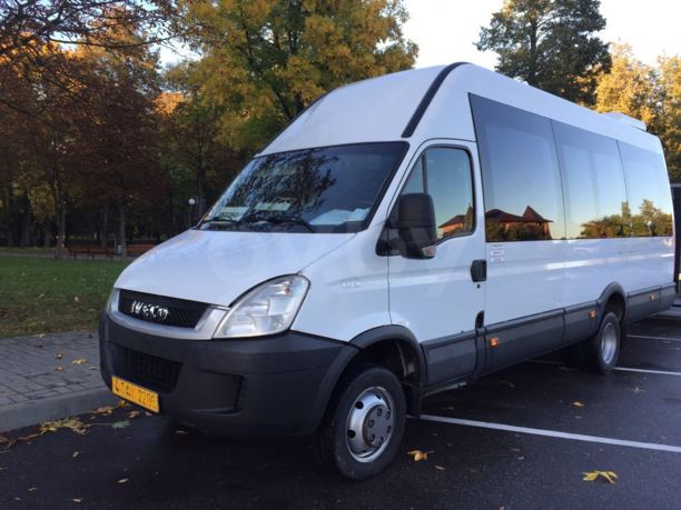 Iveco Daily, 2011 г.