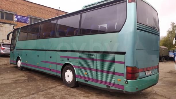 Setra S315 HDH, 1996 г.