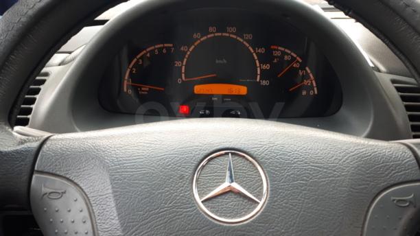 Mercedes-Benz Sprinter 315, 2003 г.