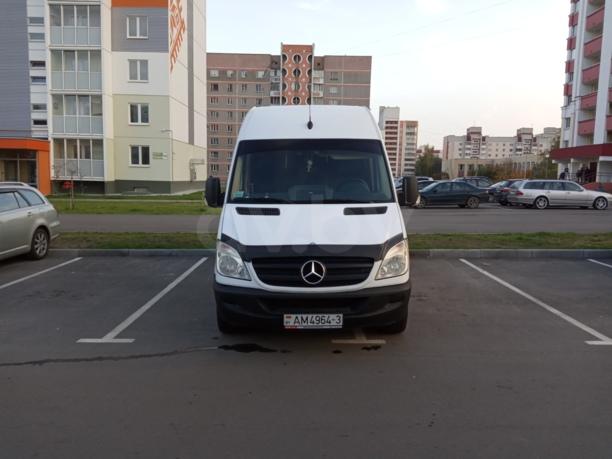 Mercedes-Benz Sprinter 313 CDI, 2008 г.
