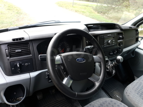 Ford Transit, 2010 г.