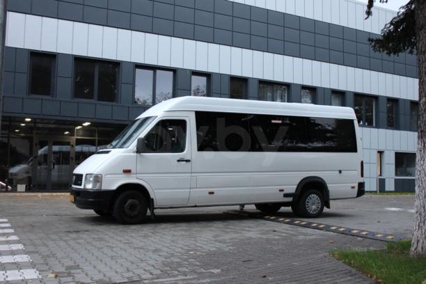 Volkswagen LT 46 2.8 AUH, 2003 г.