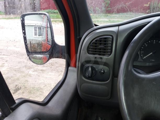 Ford Transit, 2000 г.